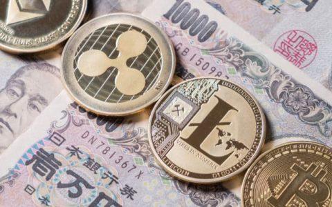 日本监管机构计划降低加密货币税以振兴市场