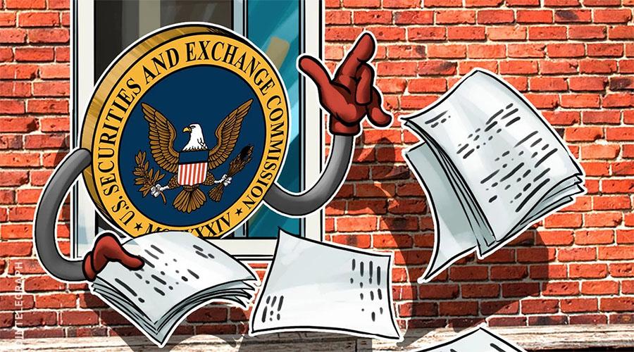 美国证券交易委员会主席对DLT技术持乐观态度
