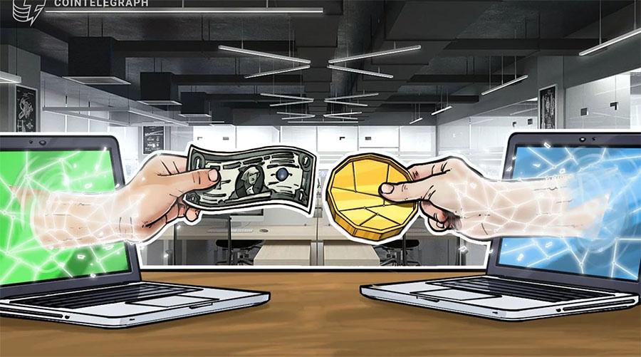 第三大加密货币交易所火币网的衍生品市场现在支持EOS