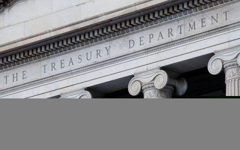 美国财政部:全球监管机构在加密货币执法方面要跟随美国的脚步