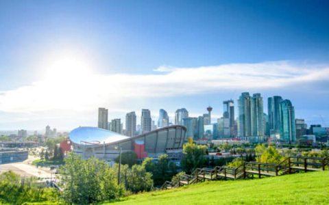加拿大卡尔加里推出数字货币以促进当地经济发展