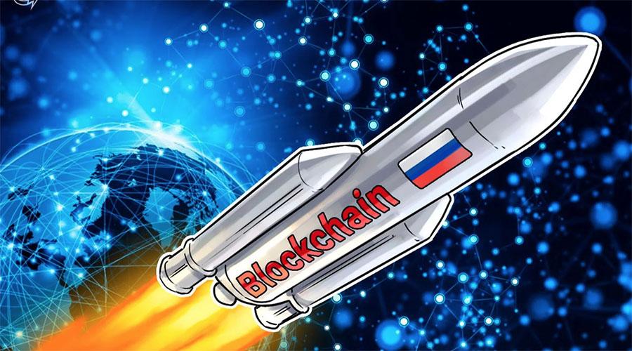 普华永道与BitFury合作在俄罗斯创建区块链加速器