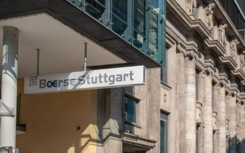 斯图加特证券交易所将在加密货币交易平台上市比特币等加密货币