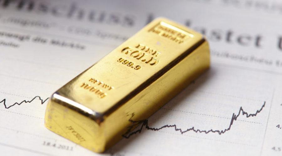 谷歌:黄金和比特币市场有所回暖