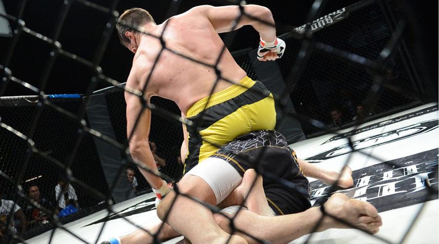 每日报道:UFC 232新建立了官方加密货币合作伙伴