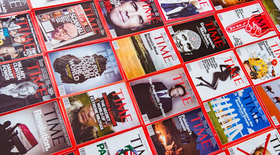 《时代周刊》称比特币发展应当是世界的优先任务
