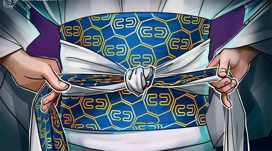 日本金融厅收到190份加密货币交易所许可申请