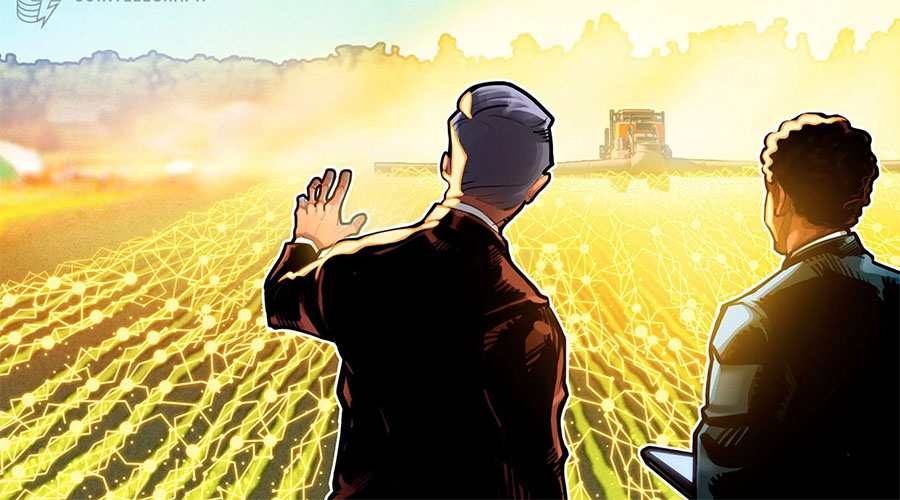 IBM联手农业科技公司通过区块链推动非洲农业企业发展