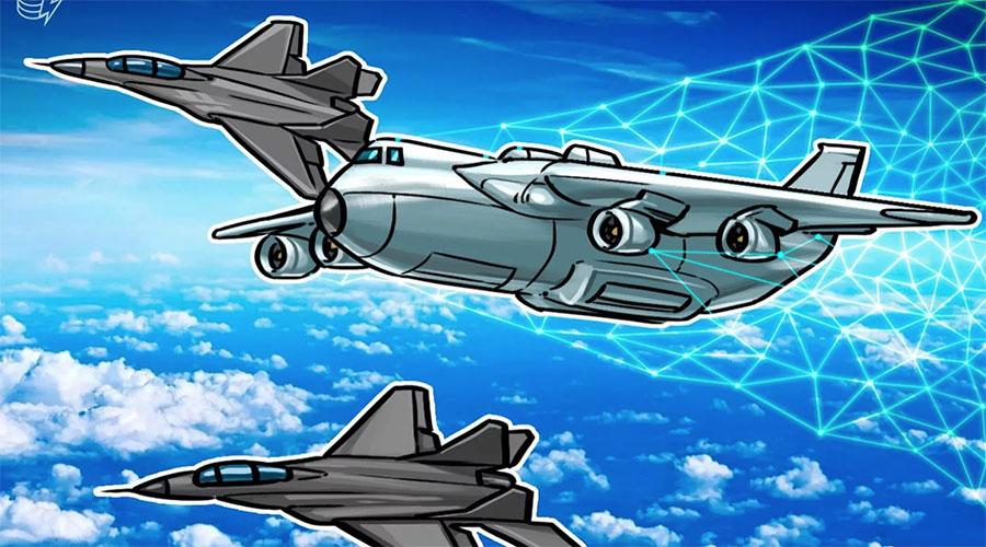 美空军研究生院发布应用于供应链的区块链入门教材