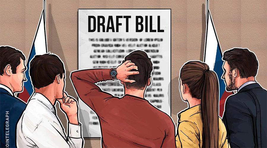 """俄罗斯副总理:加密货币立法草案不会有""""重大""""改动"""