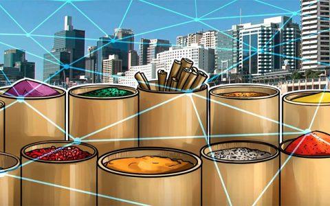 澳大利亚国家运输保险公司与区块链企业合作试点食品安全测试