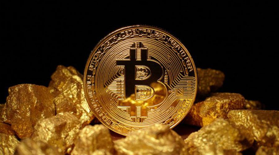 点铜成金—比特币是否会成为下一个主流储值手段?