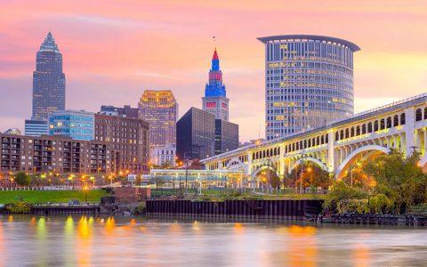 俄亥俄州孵化器向区块链初创公司注资超过1亿美元