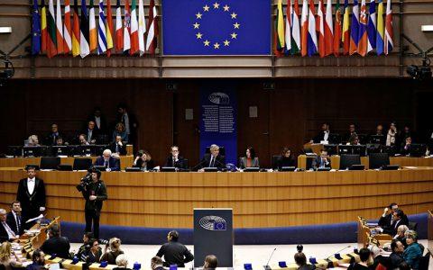 欧盟议会呼吁在贸易中采用区块链