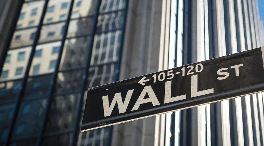 华尔街撤出加密货币市场
