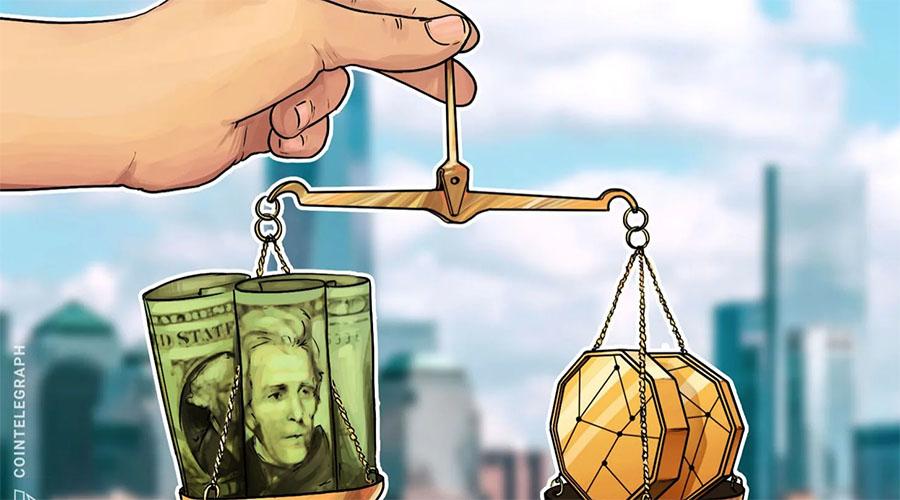 2018年加密货币用户数量几乎翻番