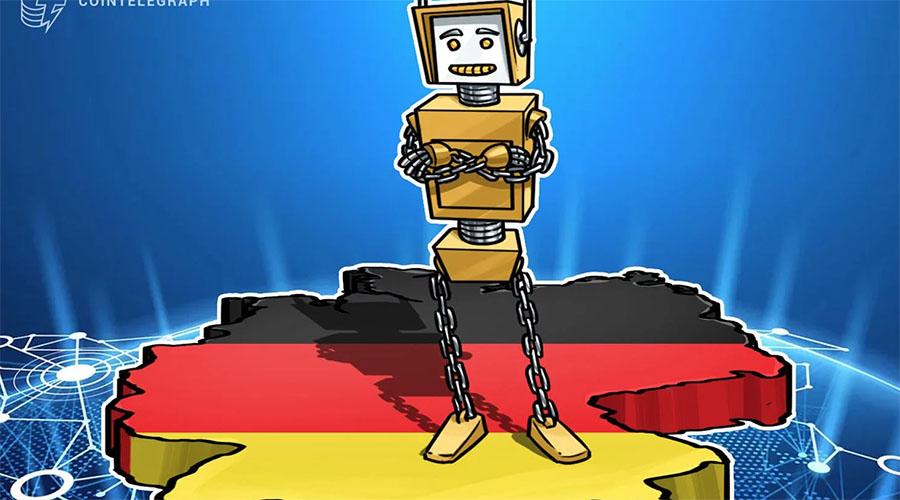 德国国有银行KFW为布基纳法索测试用于公共财政管理的区块链应用