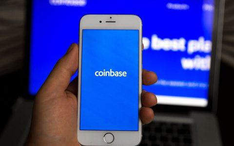 Coinbase为美国加密货币用户改进PayPal提款过程