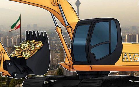 伊朗比特币采矿业仍在获利