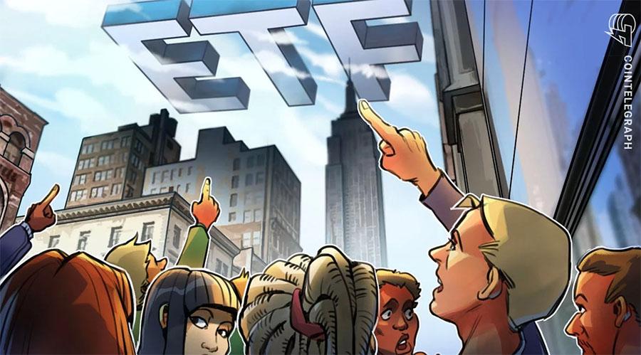 CBOE撤回关于比特币ETF上市的规则变更请求