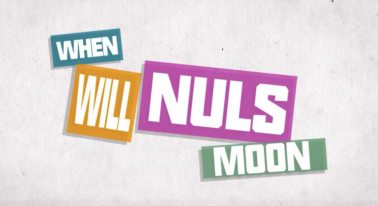 Nuls项目12月上半月进度简报