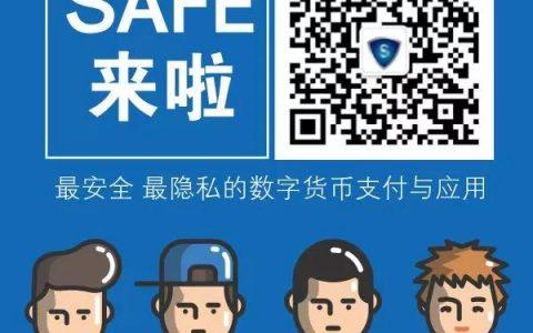 安网3(SAFE)项目进展(第三期)
