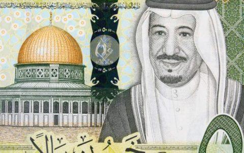 沙特阿拉伯和阿联酋计划通过数字货币削减支付成本