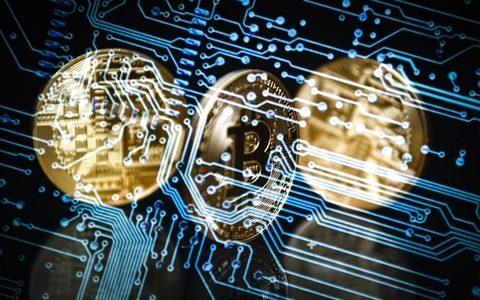 CNBC新年特辑|涨知识!什么是区块链以及加密货币?