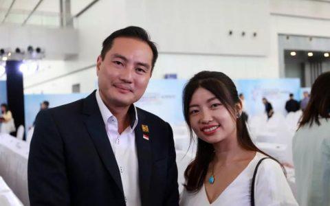 """NULS及五家新加坡企业联合发起""""国际食品区块链联盟"""""""