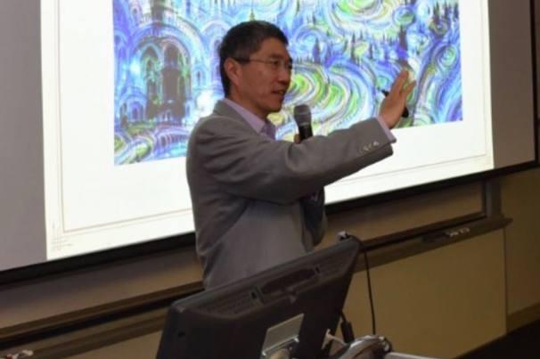 铂链2.0全球发布会在硅谷斯坦福大学成功举办