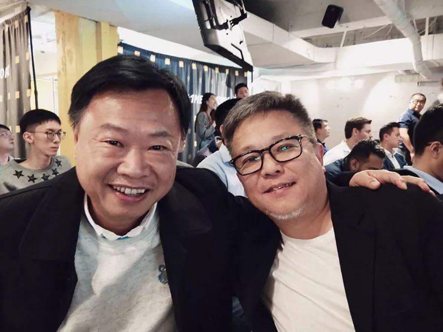 亦来云周报|2018-2-7