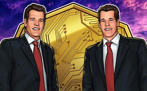 """Gemini交易所新的广告称""""加密货币需要监管"""""""