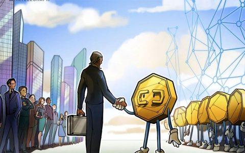 加密货币交易所Bitstamp宣布与瑞士主要线上银行合作