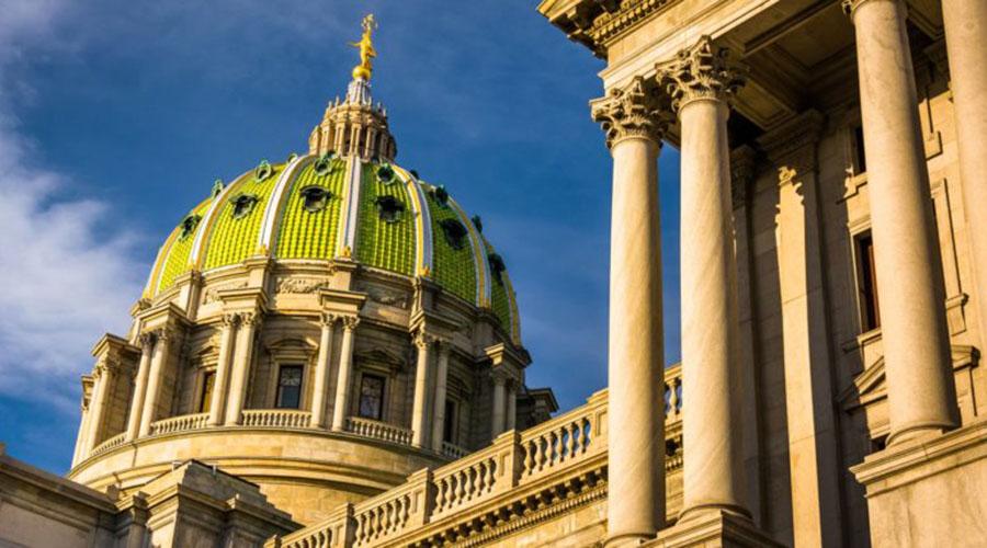 宾夕法尼亚州澄清加密货币交易所不是货币兑换所