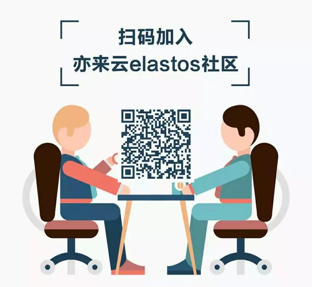 亦来云周报 2018-5-15