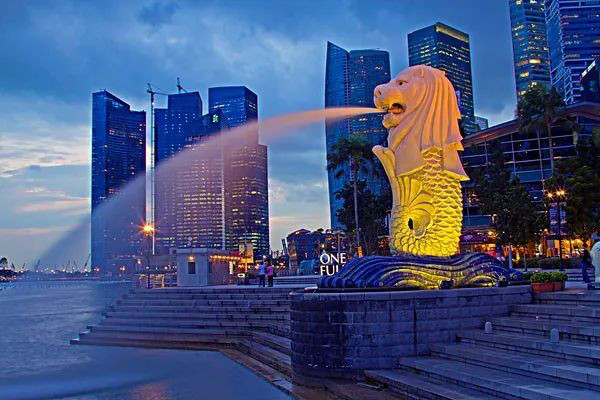亮相狮城!NULS全球首场见面会在新加坡举行