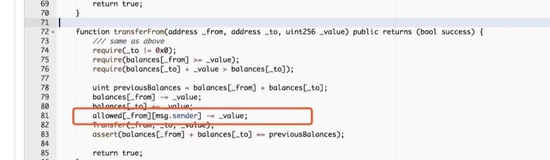 """关于NULS智能合约无""""账户Token被随意转出""""漏洞风险的公告"""