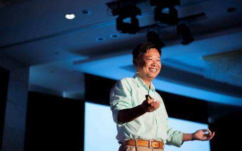 韩锋:去中心化互联网可能是中国经济弯道超车的机会