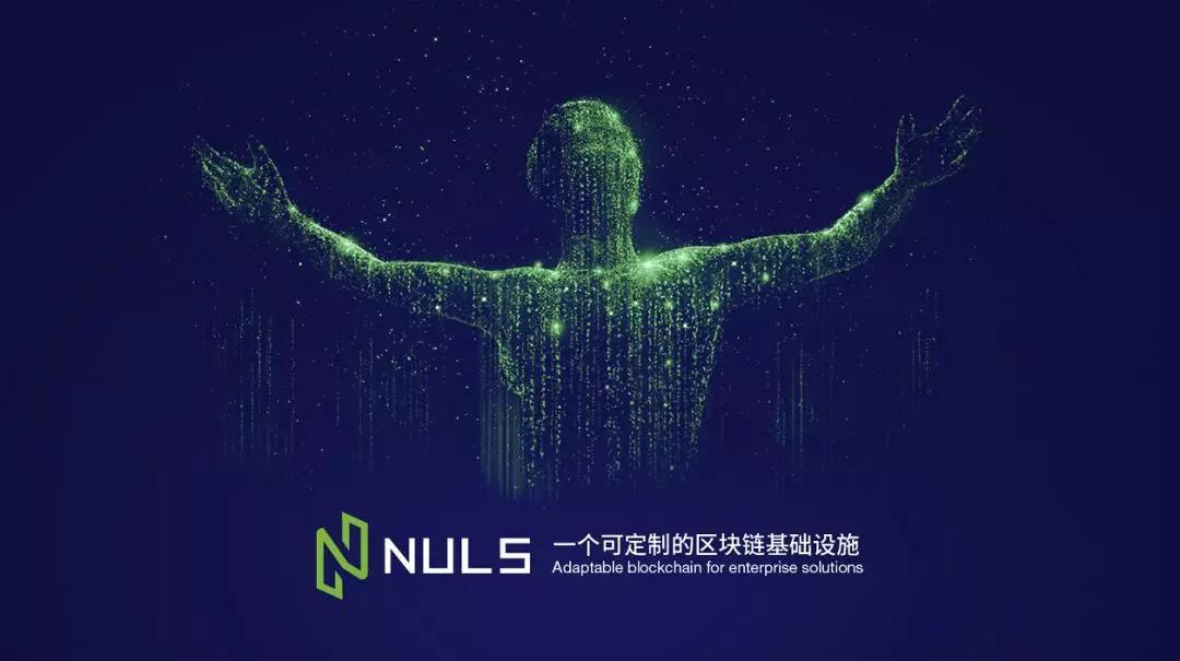 NULS项目2018年12月下半月项目进度简报