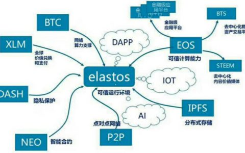 Elastos 2018年造币史上最深入的分析