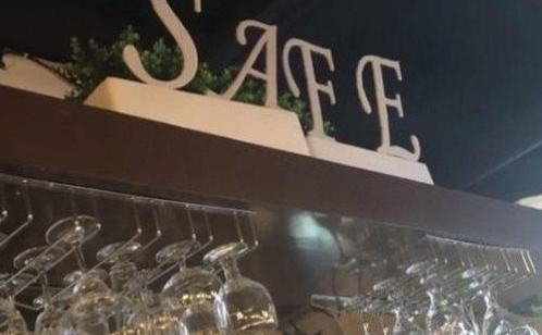 国内首家区块链餐厅营业 助力安网SAFE
