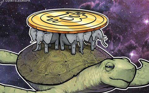 圣路易斯联邦储备银行报告:山寨币供应的增加将使比特币贬值