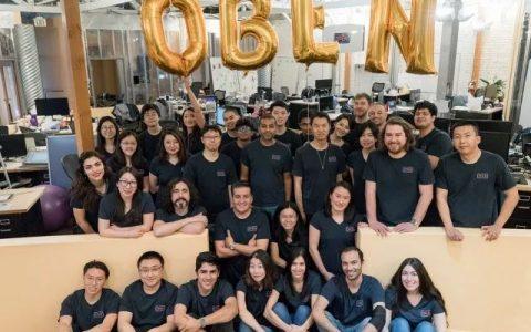 "ObEN:人工智能与区块链的融合让人""分身有术"""