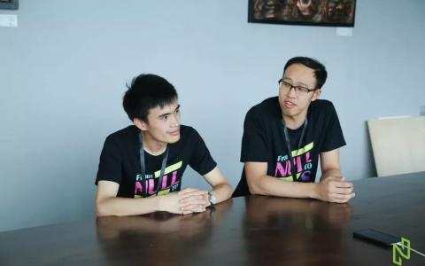 对话NULS冉小波:社区治理与公司治理有何区别?