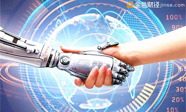 人工智能能搅翻金融领域吗