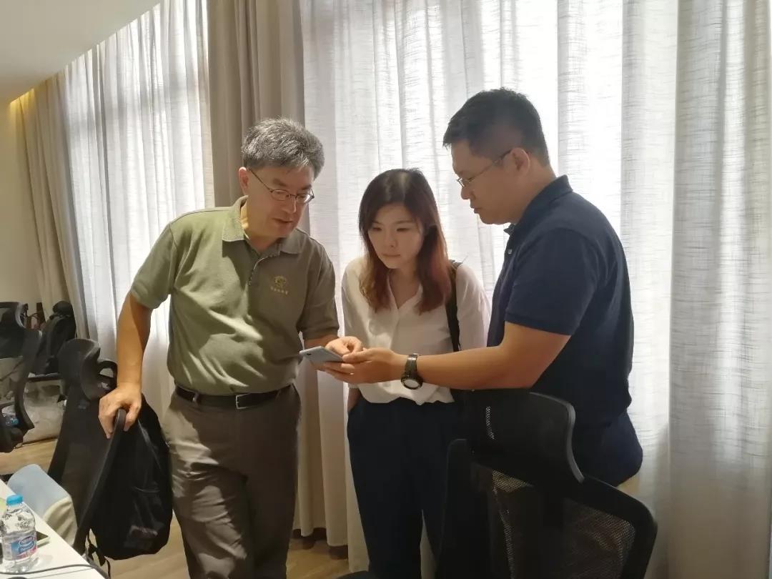 亦来云周报|2018-7-31