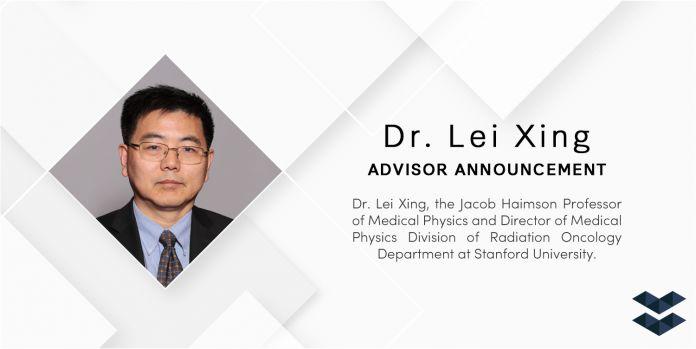 斯坦福大学医学院Lei Xing教授加入亦来云顾问团队