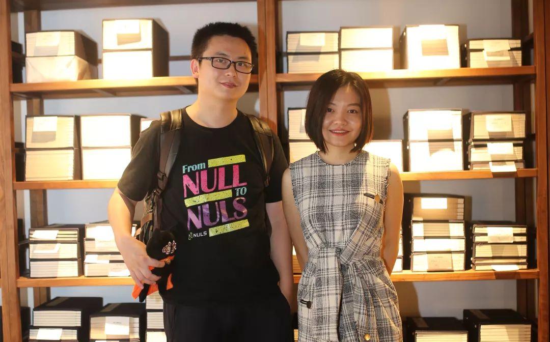 NULS技术顾问赵睿受邀参加由DoraHacksOdaily星球日报联合主办的技术领袖私密见面会
