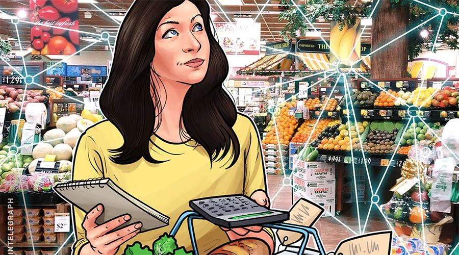 世界自然基金会推出区块链工具以跟踪食品供应链