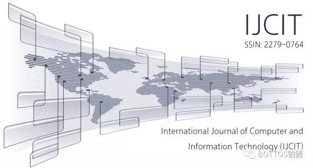 铂链研究成果于本月在国际科技期刊IJCIT发表!
